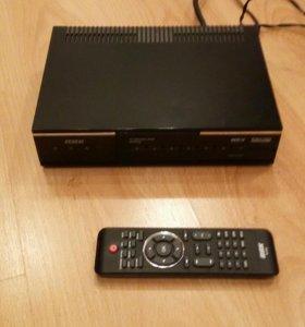 Медиаплеер HD