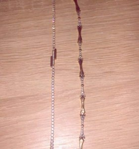 Золотые браслеты 2