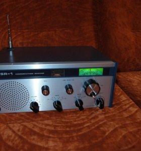 Радиоприёмник Drake SSR-1 Communication Receiver