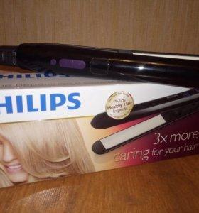 Выпрямитель для волос.