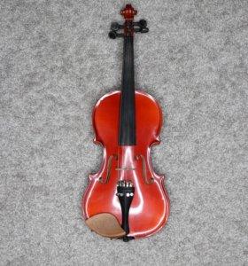Скрипка Strunal модель Страдивари 240-1/4 Чехия