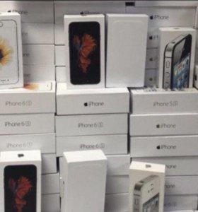 iPhone 4S 16gb Новый, оригинал