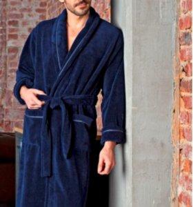 Продается мужской халат (Турция)