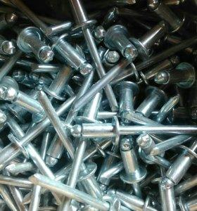 Заклёпки - сталь