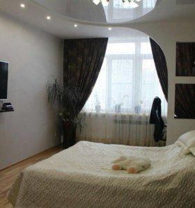 Квартира, 4 комнаты, 127 м²