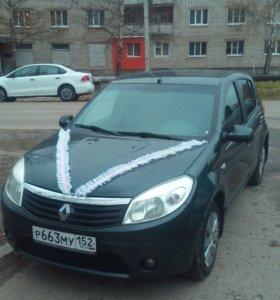 авто на свадьбу, в роддом