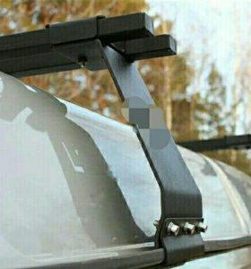 Багажник на авто