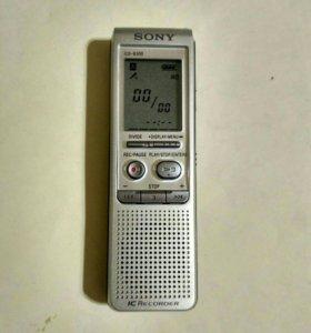 Диктофон Sony ICD-B300