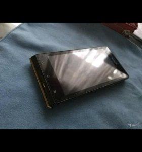 Продам или обменяю Sony Xperia J