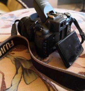 Fujifilm hs25exr Explorer