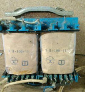 Трансформатор ТП100-11