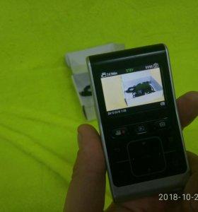 Видео камера samsung hmx-u10sp