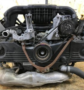 Двигатель EJ-253 Subaru Outback 2009-2014