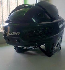 Шлем хоккейный BAUER REAKT 200