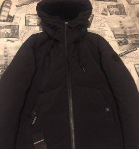 Куртка новая мужская зимняя, классная