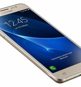 Samsungj5 Sm-J510FN