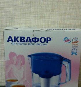 Фильтр для воды Аквафор-ультра