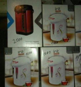 Чайник .термопот