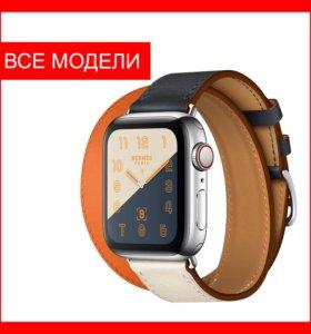 Apple Watch Hermes все модели