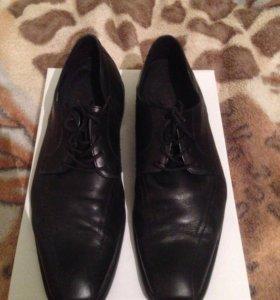 Мужские туфли Lloyd