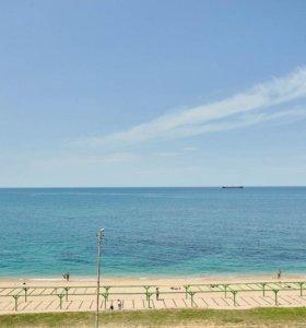 Столовая на пляже в аренду