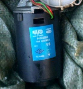 Мотор стеклоочистителя MAKO 64342392