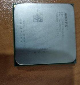 Игровой Процессор AMD fx-4350