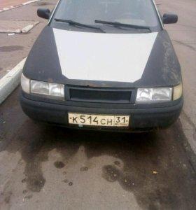 ВАЗ (Lada) 2112, 2000