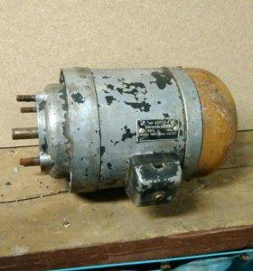 Элекродвигатель АОЛ 22-4 380в