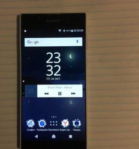 Sony Xperia ТОРГ!