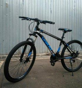 Велосипеды (новые)
