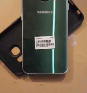 Телефон s6 edge
