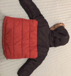 Куртка весна-осень,размер 74