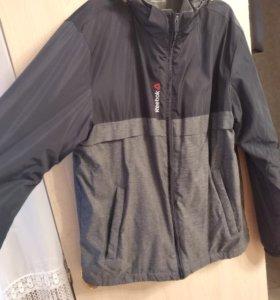 Куртка Reebok мужская 54 размер