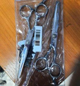 Ножнички парикмахерские