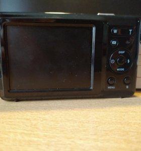 Фотокамера RekamiLook S950i