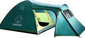 Палатка Каван 4-х местная