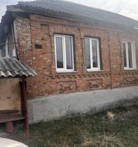 Дом, 10 м²
