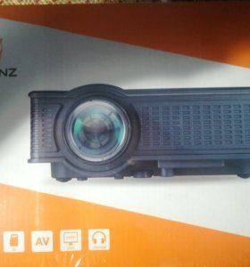 Проектор OWLENZ SD50
