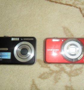 Фотоаппараты Самсунг