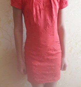 Платье -фирма kids