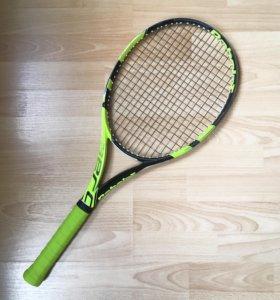 Теннисная ракетка Babolat Pure Aero Light