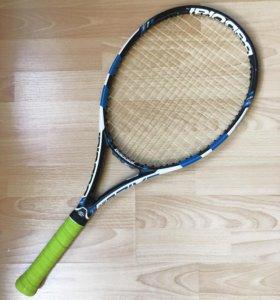 Теннисная ракетка Babolat Pure Drive Junior 26