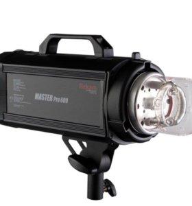 Импульсный свет Rekam Master 600