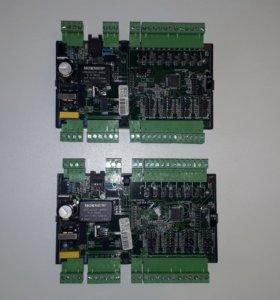 Контар MC8, ME20M, Овен МВА8, Датчик Seneca T201
