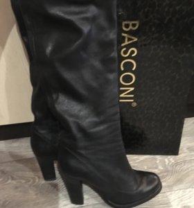 Сапоги Basconi