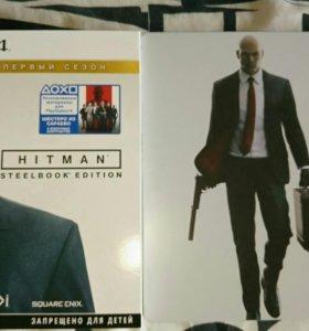 HITMAN PS4