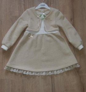 Платье детское 98-104 р.