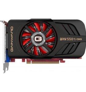 Gainward GeForce GTX550Ti 1024MB gddr5 (192bit)