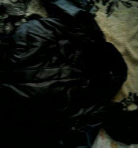 Куртка охраны без символики